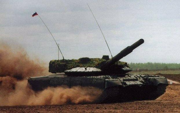 Т-95 и Объект 640