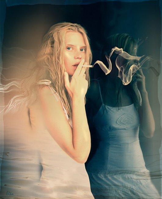 Дело табак: если моя девушка курит?