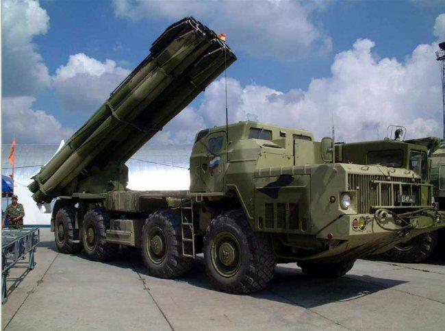 Военные игрушки диктатора :: Сильные Новости