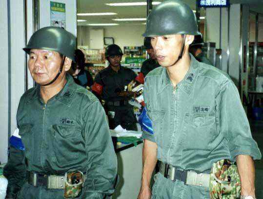 Военные тайны Японии