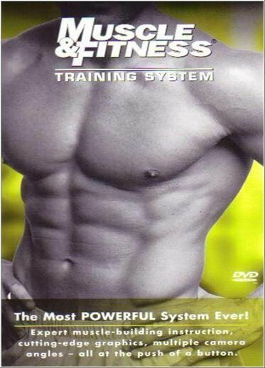 Muscle & Fitness (2 part)