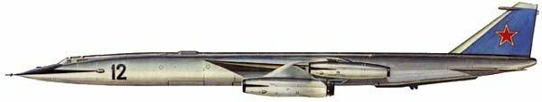М-50. Устремленный в будущее