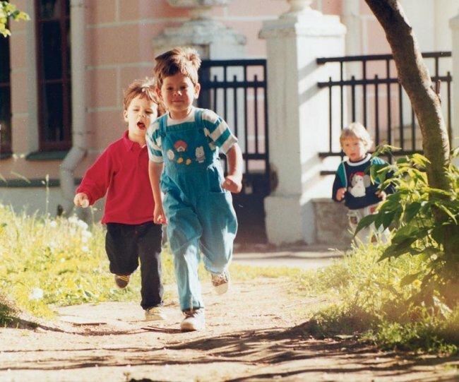 привычки здорового образа жизни ребенка