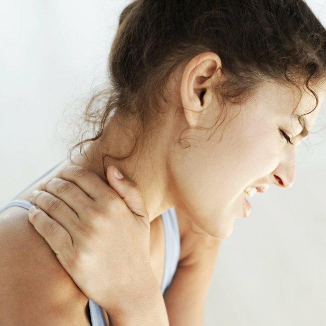 Надо ли идти к врачу, когда что-то болит?
