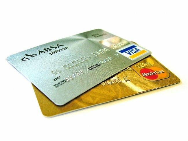 Как «уводят» деньги с банковских карт