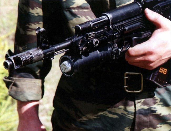 В Кабардино-Балкарии обстреляны бойцы спецназа