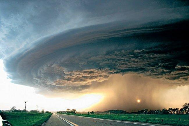 10 невероятных природных катаклизмов