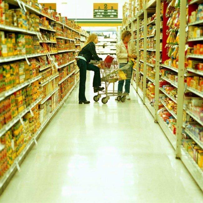 В Приангарье подвели итоги месячника качества товаров В Иркутской области по...