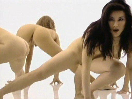 Source: Totally Nude Aerobics DVDRip