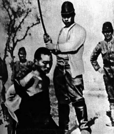 «Отряд 731»: конвейер смерти