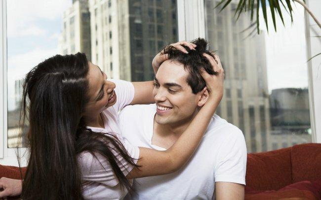 Как воспитать себе мужа?