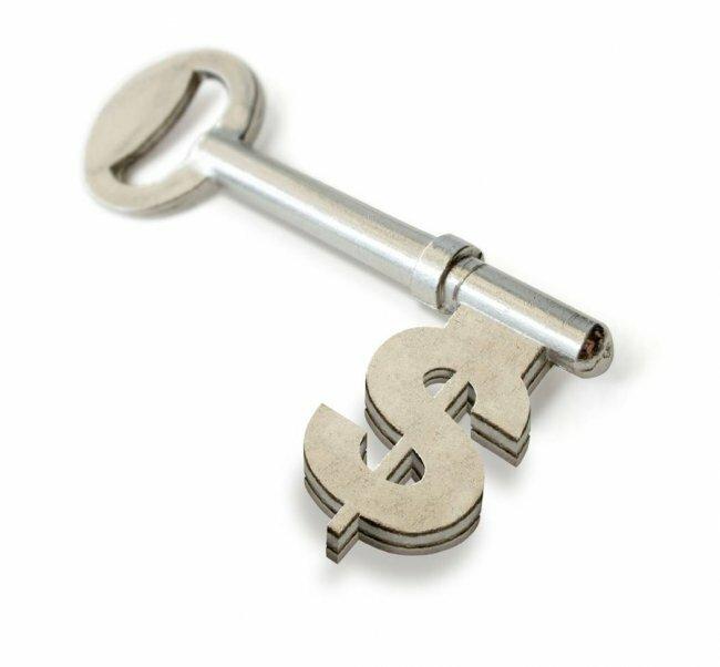 Чтобы стать богатым, надо изменить отношение к деньгам