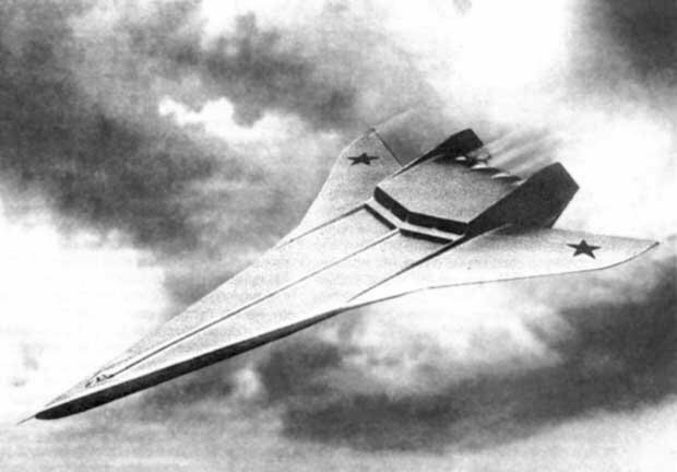 Barco voador Bomber