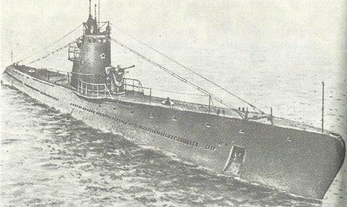 Подводный флот России (часть 4)