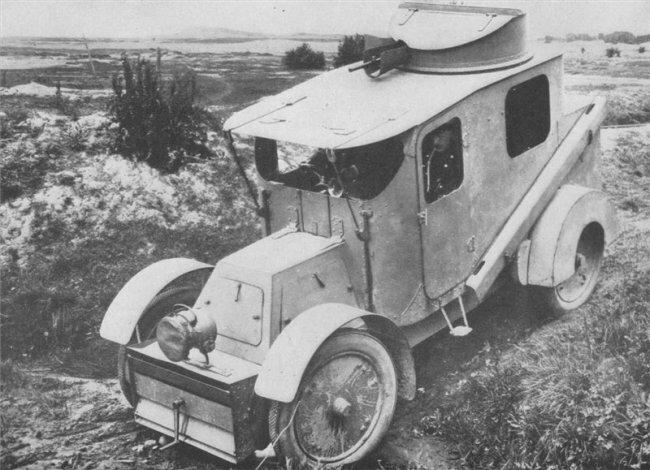 Первая мировая война – ключ к истории ХХ века