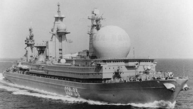 Судьба флотского суперразведчика