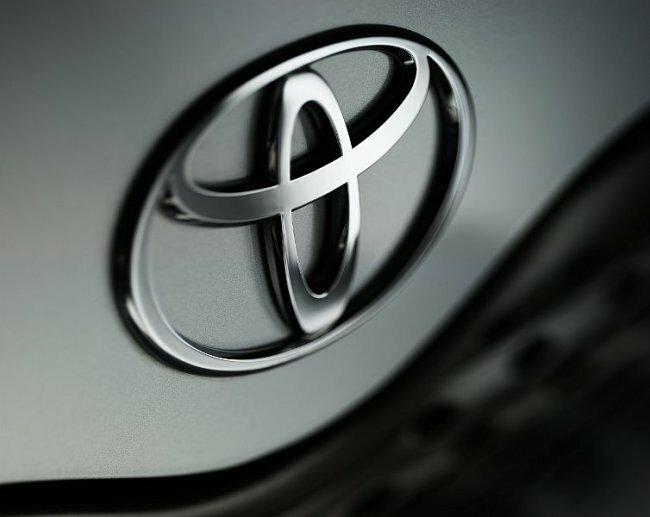 японская компания Toyota отозвала почти 3 млн...