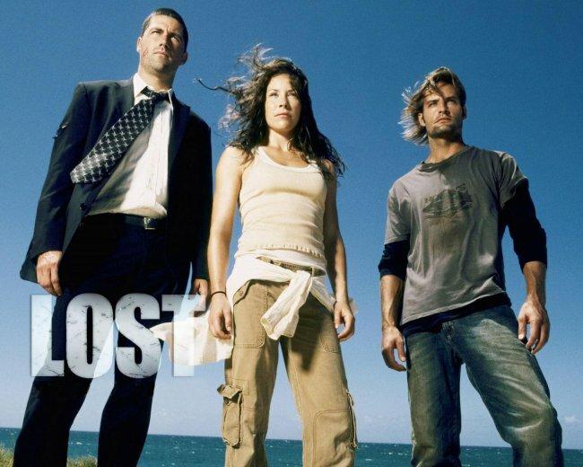 Названы лучшие сериалы 2009 года