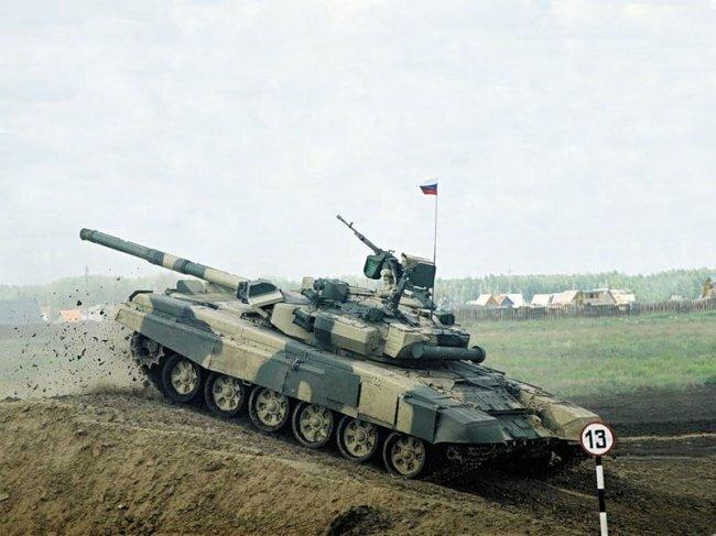 Итоги 2009: Наша армия