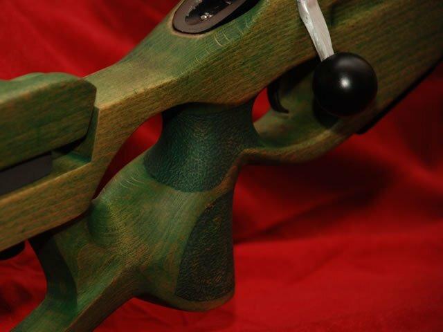"""Ижевское оружие. Снайперская винтовка """"СВ-98"""""""