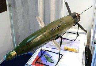 Корректируемые артиллерийские снаряды