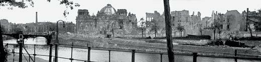 ベルリンの戦い 未知の戦争