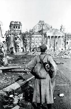 Битва за Берлин. Неизвестная война