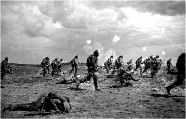 Откуда пошла традиция военной доблести — русское «Ура!»?