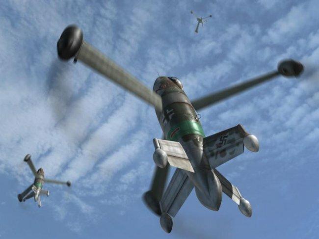 Focke-Wulf Triebflugel