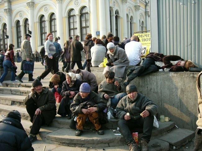 500 семей переселенцев в Харьковской области получили венгерскую гуманитарную помощь - Цензор.НЕТ 9607