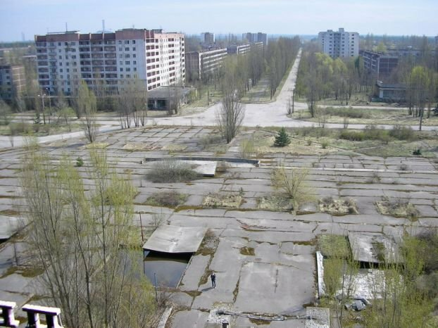 Чернобыль сегодня