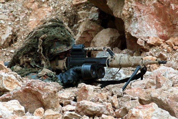 Ствол винтовки изготовлен методом холодной радиальной ковки по австрийской технологии с обработкой...