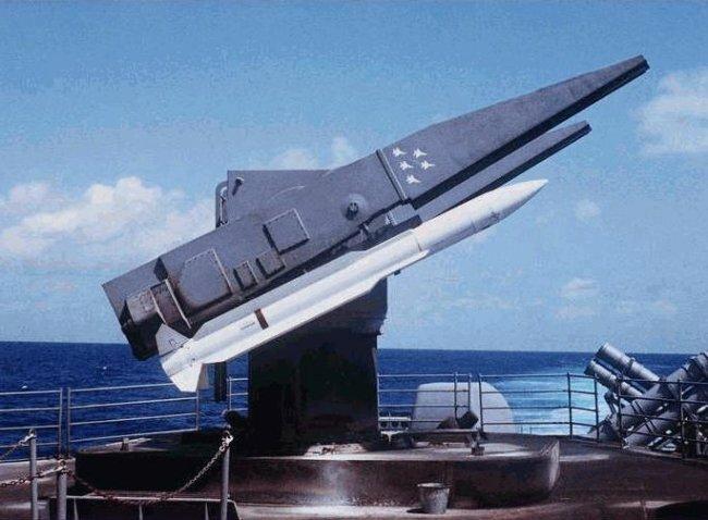 Корабельный «стандарт»