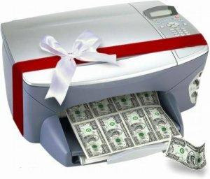 Новый налог на компьютеры и принтеры