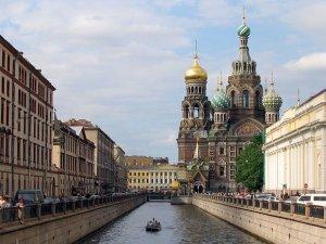 Новая книга научит говорить «по-Петербургски»