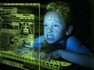 Все больше людей попадает в зависимость от Интернета