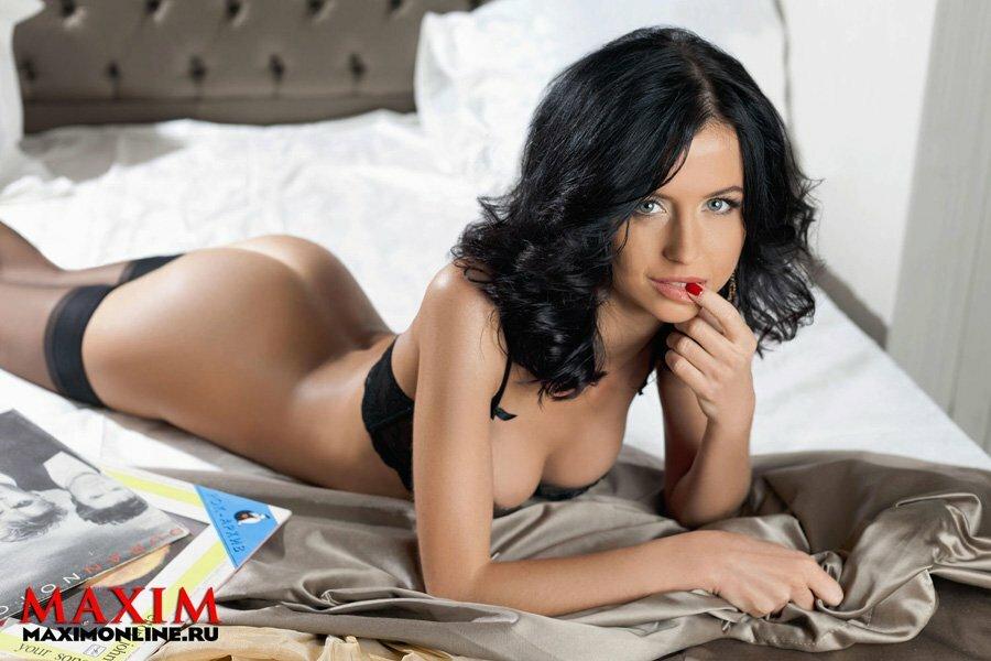 сексуальные звёзды россии фото