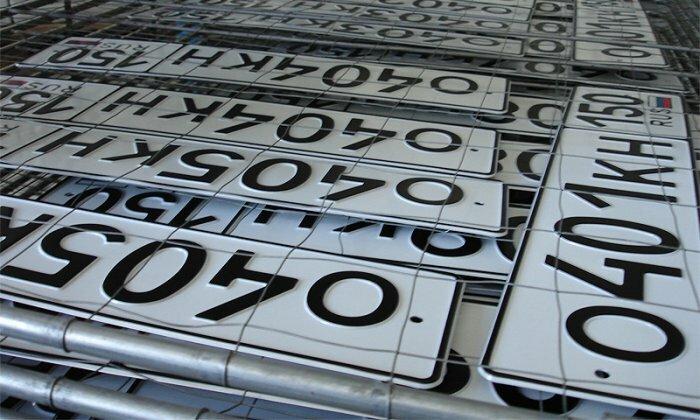 Новые правила регистрации и перерегистрации автомобилей