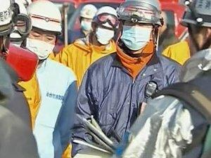 Фукусимские ликвидаторы предотвратили новый взрыв, но ситуация на АЭС продолжает оставаться критической