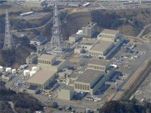 АЭС «Онагава» дала течь