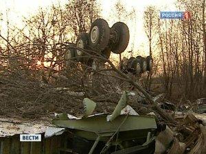 Туск: Россия виновата, но стесняется этого