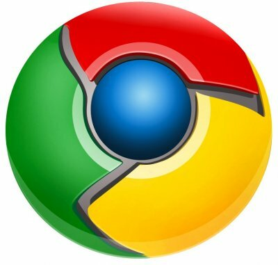 Браузер Google Chrome был взломан