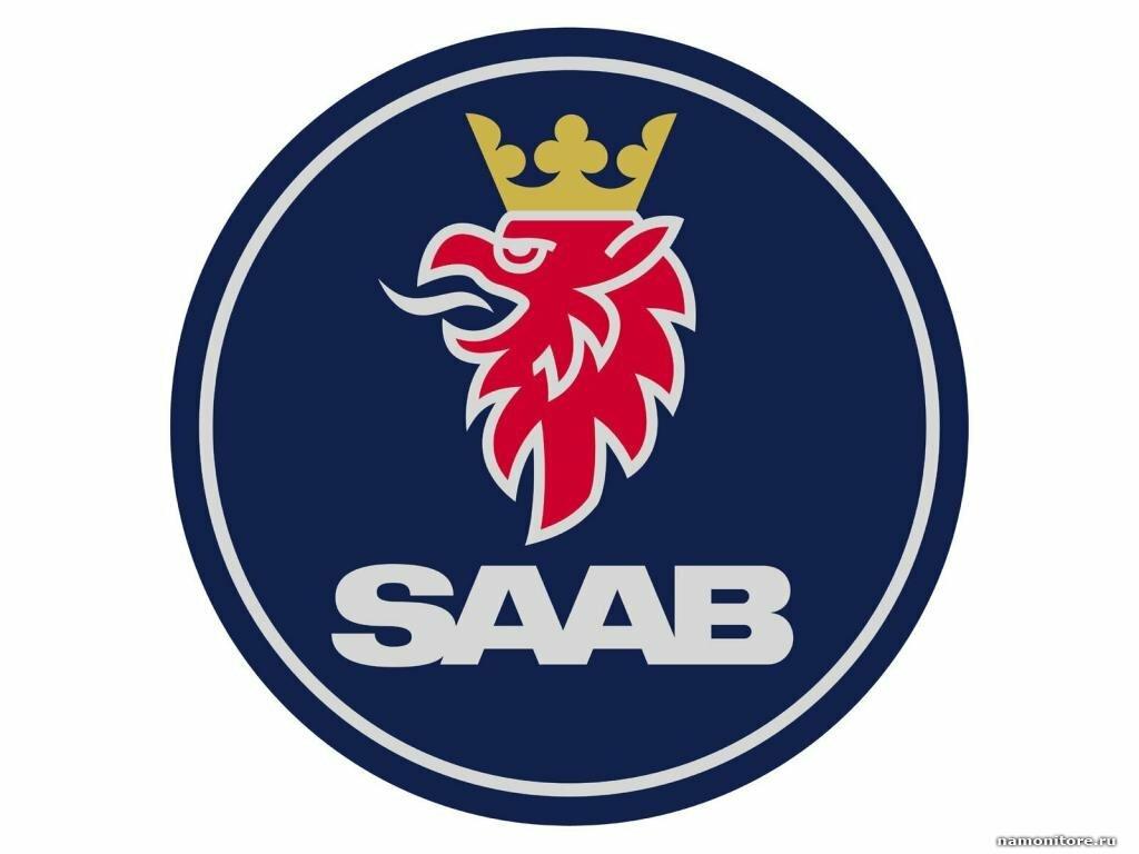 компания Saab