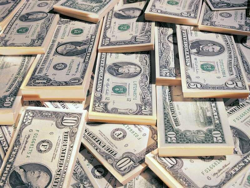Исторический курс доллара