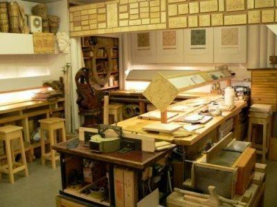 Частный бизнес по производству мебели