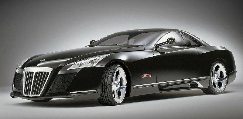Самые дорогие автомобили фото