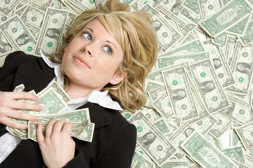 Как стать богатым, правила помогающие разбогатеть