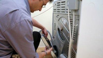 Рейтинг самых частых поломок стиральных машин