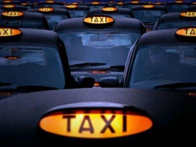 Как вызвать такси - онлайн