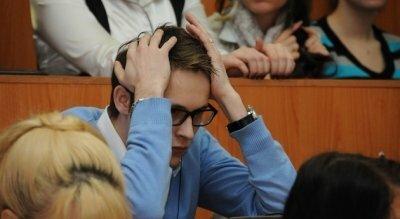 Образование в России. Как найти работу после окончания вуза?